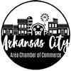 Ark City Chamber Logo