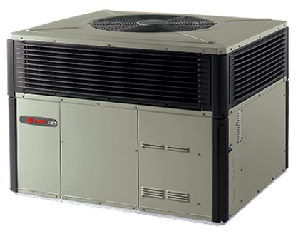 Trane Packaged System