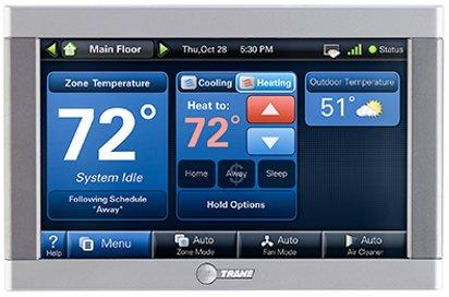 Trane Thermostat